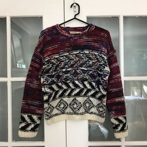Isabel Marant x H&M Sweater